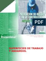 03-Riesgos Especificos 2002_Superficies de Trabajo y Andamios