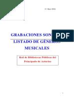 CDU - Generos_musicales