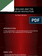 simon bolivar and the venezuelan revolution