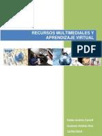 La multimedia educativa