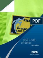 FIFA Code Ethics