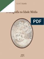 Geografia Na Idade Media