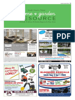 Home & Garden Resource - May 2016 sct