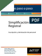 Tutorial Mi Simplificacion Registral