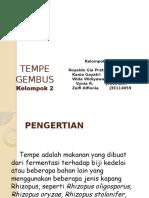 TEMPE GEMBUS KELOMPOK 2.pptx