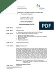 Draft Programme 14June2016 - 28042016