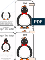 Pinguin Ceas