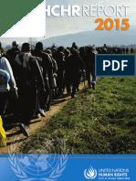 UN 1 the Whole Report 2015