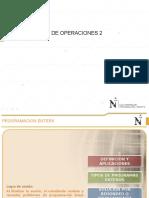 01A - PROGRAMACION ENTERA