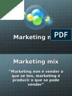 O Marketing