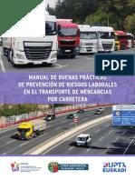 Manual Buenas Practicas Transporte Osalan