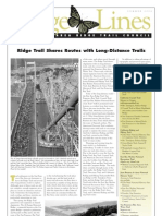 Ridge Lines Newsletter, Summer 2004 ~ Bay Area Ridge Trail Council