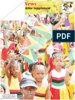 Independence Jubilee Supplement