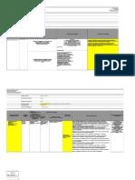 Planeación Pedagógica Evaluación 907952