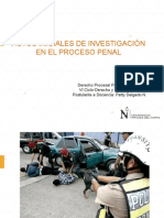 Proceso Penal UPN