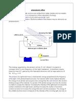 CAPE PHYSICS MODULE 3