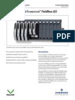 DV PDS S-series Ff 4-Port IO