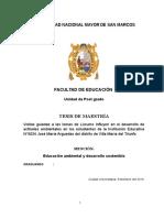 Proyecto de Tessis VISITAS GUIADAS