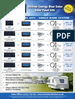 Victron Blue Solar-MailshotA4 2016 MorelandMotor