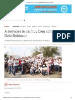 05-25-2016 a Reynosa Le Irá Muy Bien Con Baltazar_ Neto Robinson