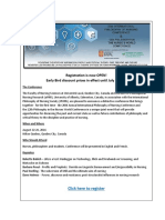 registration - ipons website