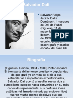 presentación Salvador Dalí Mesa.ppt