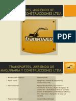 Transmaco Ltda