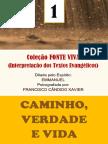 Caminho, Verdade e Vida (Chico Xavier - Emmanuel)