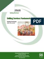 Computalog - Drilling Service Fundamentals