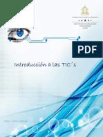 Introduccion a Las TIC Unidad-1