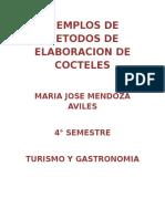 EJEMPLOS DE METODOS DE ELABORACION DE COCTELES.docx