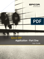 EpicorApplication UserGuide Part1of2 100700