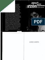 Jaime Garzón el genial impertinente