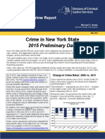 NYSCrimeReport2015 Prelim