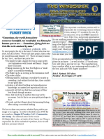 EAA Chapter 237 May 2016 Newsletter