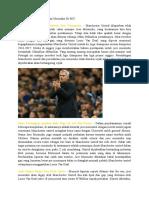 Agen Sbobet - Prediksi Gaji Mourinho Di MU