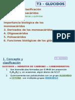 Biologc3ada Tema 3 Los Glc3bacidos1