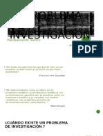 5_el Problema de Investigacion