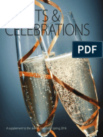 Events and Celebrations, Spring 2016