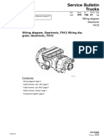Caja Geartronic Volvo