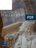 Philosophy 14