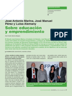 Ndimiento - Alex Foraste, Mariona Masgrau (Aula de Innovacion Educativa Num. 213-214 Julio-Agosto 2012 Pp 57-62)
