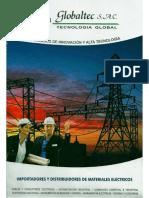 Brochure Globaltec