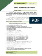 03 -Pliego Bases y Condiciones