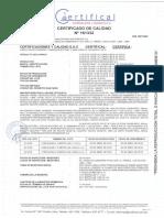 Certif.realx 1 ,500, 200 Ml - Qali Warma