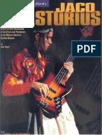 Jaco Pastorius-Step by Step