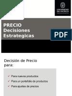 Decisiones Estrategicas