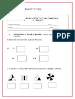prueba diagnostico matematicas.doc