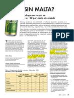 Comparative LCA of malt based and barley based beer - Spanish.pdf