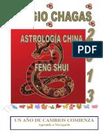 Guia 2013 Feng Shui-Sergio Chagas